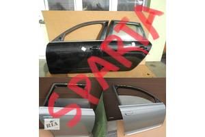 Двери передние Audi A6 Allroad