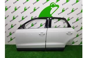б/у Дверь передняя Audi Q3