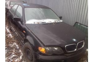 Двери передние BMW 320