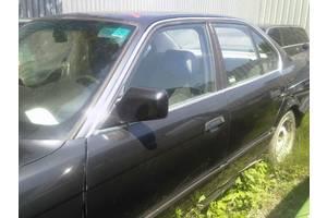 Двери передние BMW 525