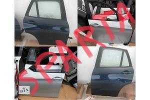 Двери передние BMW X1