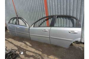 Двери передние Chevrolet Lacetti Hatchback