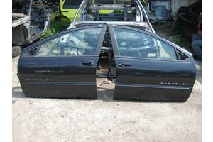 Двери передние Chrysler 300