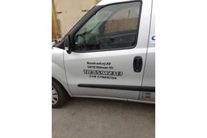 Дверь передняя Fiat Doblo