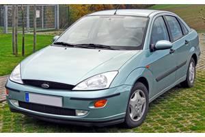 Двери передние Ford Focus