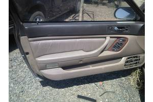 Двери передние Honda Legend