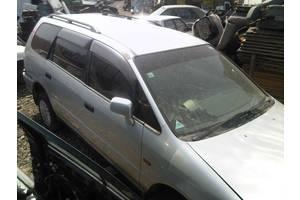 Двери передние Honda Odyssey