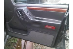 Двери передние Jeep Grand Cherokee Limited