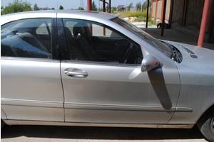 б/у Дверь передняя Mercedes S 430
