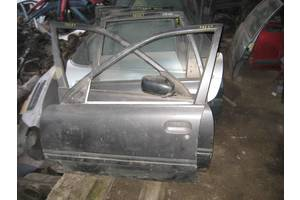 Двери передние Nissan Sunny