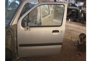 Двери передние Opel Agila