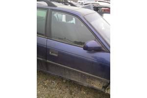 Двери передние Opel Astra F