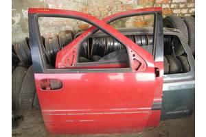 Двери передние Opel Sintra