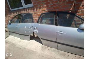 Двери передние Seat Ibiza