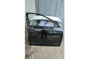 Двери передние Skoda Octavia A7