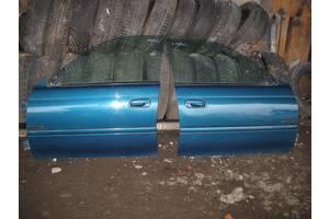 Двери передние Subaru Legacy