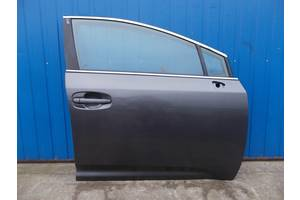 б/у Двери передние Toyota Avensis