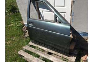 Двери передние ВАЗ 2112