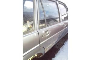 Двери передние Volkswagen B2