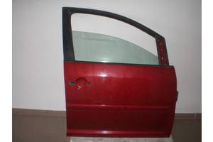 б/у Дверь передняя Volkswagen Touran