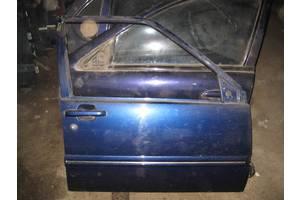 Двери передние Volvo 960