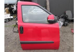 б/у Дверь передняя Fiat Doblo