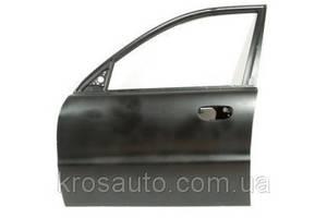 Новые Двери передние Daewoo Lanos