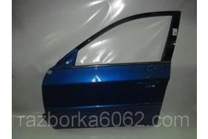 Дверь передняя Subaru Impreza
