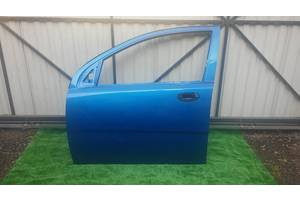Дверь передняя Chevrolet Aveo
