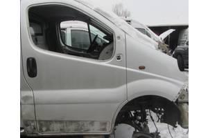 б/у Двери передние Nissan Primastar груз.