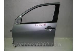 Двери передние Mitsubishi Outlander XL