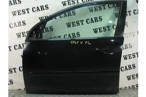 б/у Дверь передняя Volkswagen Golf V
