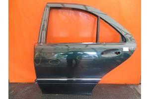 б/у Двери передние Mercedes