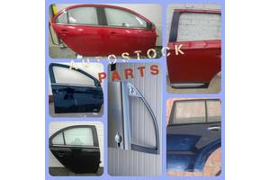 б/у Дверь передняя Mitsubishi Pajero Sport