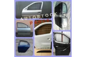 б/у Дверь передняя Opel Astra Classic