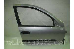 Дверь передняя Nissan Almera