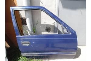 б/у Дверь передняя Dacia Solenza