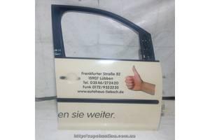 Дверь передняя Volkswagen Caddy