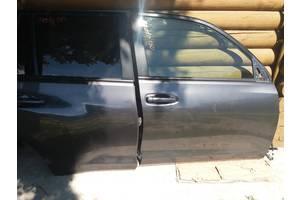 б/у Двери передние Toyota Land Cruiser Prado 150