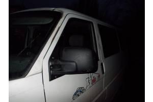 б/у Двери передние Volkswagen Caravella