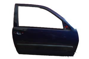 б/у Двери передние Seat Ibiza