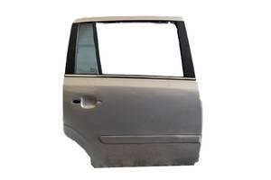 б/у Двери передние Opel Zafira