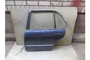 Дверь задняя BMW