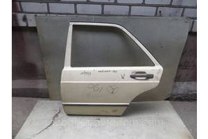 Дверь задняя Mercedes 190