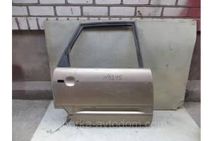 Дверь задняя Audi 100