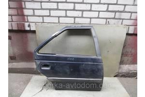 Дверь задняя Peugeot 405
