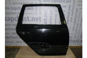 б/у Дверь задняя Skoda Octavia A5