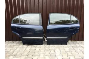 б/у Двери задние Chevrolet Evanda