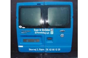 б/у Двери задние Ford Transit