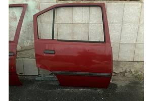 Двери задние Opel Kadett